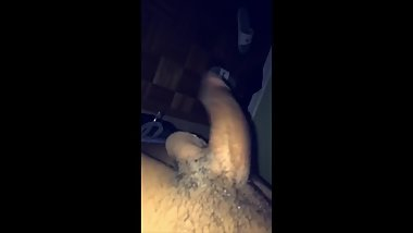 My Dad Caught Me Jerking My Dick