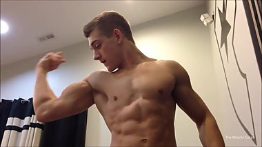 TheMuscleCorps: Austin Norman 1 preview