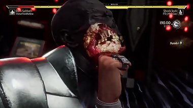 GETTING AWAY WITH FOOLERY! Noob Saibot Kombat League Gameplay  MK11