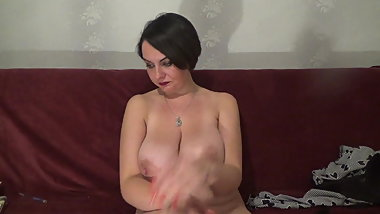 kate ross -the big boobed secretary