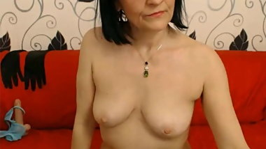 Cinthia - Mature Cums