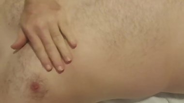 Daddy talks dirty to you as he jerks off