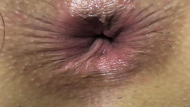 Her post anal holes