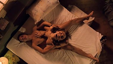 Candela Pena Nude Sex Scene in Insomnio On ScandalPlanet.Com