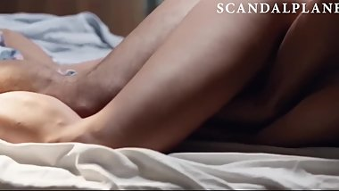 Berenice Bejo Nude Sex Scene from 'La quietud' On ScandalPlanet.Com