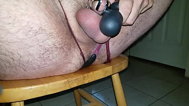 Chastity Edging1