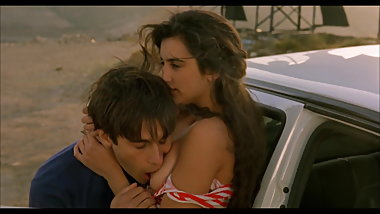 Penelope Cruz, Jordi Molla, Turkish dub