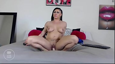 Queenkarma 18 - webcam show