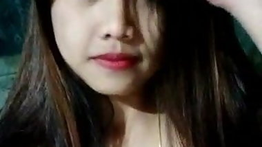 New manipuri girl