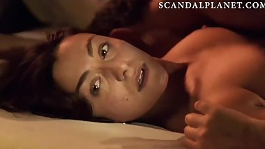 Candela Pena Nude Sex Scene from 'Insomnio' On ScandalPlanet.Com