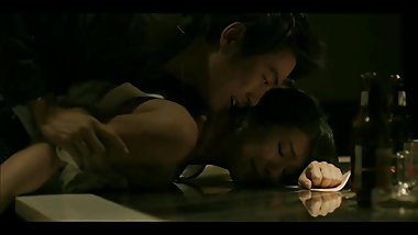 90 minutes (2012) - Korean Movie Sex Scenes