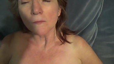 Liz Gets Her Tits Cunt And Asshole Slapped