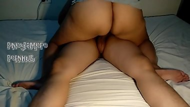 Horny Pinay Girlfriend Craving For Sex P2