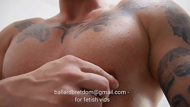 Nipple Play chaturbate.com/ballard_