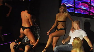 Club striptease - 4