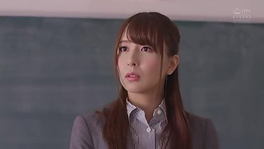 Female Teacher Full Control Jessica Kizaki - JAV Porn