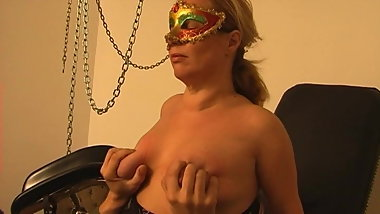Electro games for the squirting