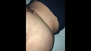 fat mexican ass from work