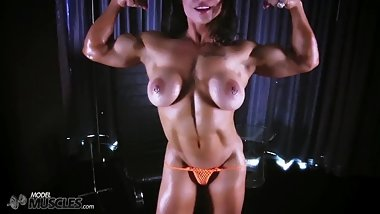Brandi Mae will make you part 2