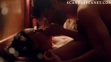 Antonella Costa Sex Scene from 'Dry Martina' On ScandalPlanet.Com