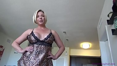 Brianna Beach - Mom Comes First