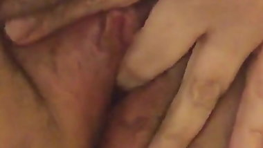 My Goddess fingering