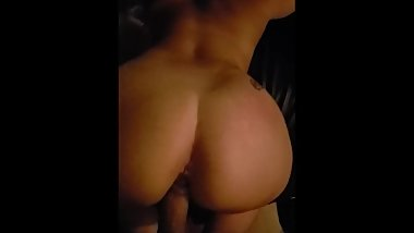 Fucking this HOT and Ready STRIPPER! PT.1 *ASS Smacking*POV*