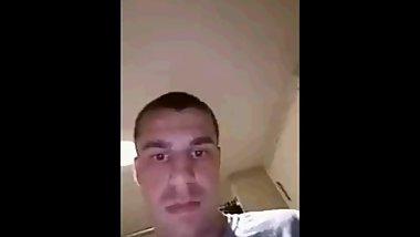 Lance Withhelder US ARMY jacking off video
