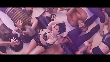 Baby doll sunny Leone exclusive video