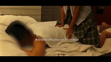 TRENDING PINAY SNHS STUDENT MASSAGE SEX SCANDAL (2019)