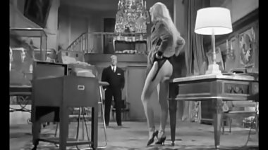 Brigitte Bardot - cut clip from Love Is My Profession (1958)