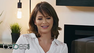 Mick Blue Emily Addison - The Sessions  Part 12 - BABES