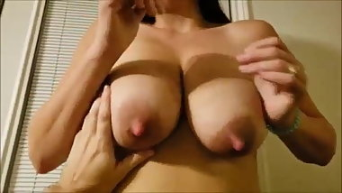 Hottest lactating vid I have seen