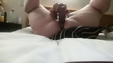 Squirt time
