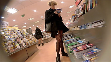 candid pantyhose 030
