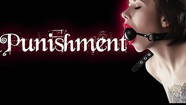 Punishment - A BDSM X Sexually Broken PMV
