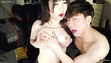 KBJ KOREAN BJ COUPLE 2019061409 - Kimchi.TV