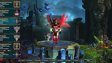 I think i have a dwarf / short girl fetish ~ rift:planes of telara