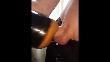FleshLight Toy Play!