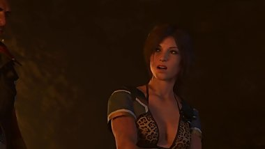 Shadow of the Tomb Raider  Mods - Point of No Return
