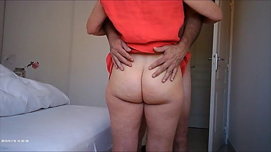 Other Nurse caught commando on hidden cam (2)