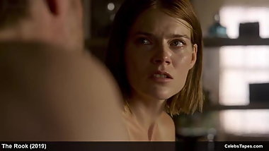 Emma Greenwell nude and passionate sex scenes
