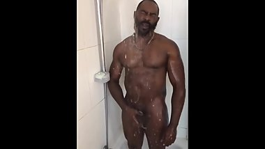 Daddy Shower
