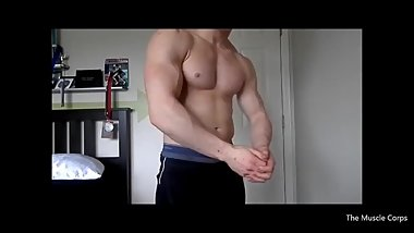 TheMuscleCorps: Josh 2 preview
