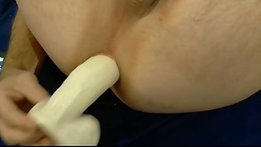 Small Dildo With Gaping Ass - 20170819