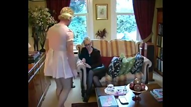 FemDom Lifestyle - sissy maid - training review