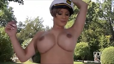 Fake Boobs And Bolt On Tits Compilation