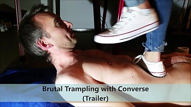 Brutal Trampling with Converse (Trailer)