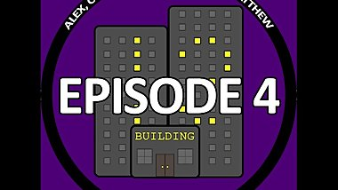 Eggplants are Potatoes in Building 13 - Audio Podcast