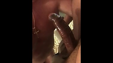 Uncut sucked